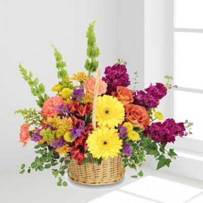 FSN Floral Favor
