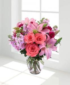 Supremely Lovely Bouquet FSN 65